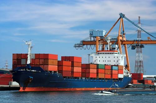 morski terminal kontenerowy