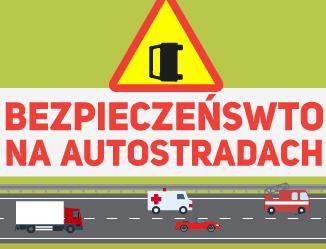 Bezpieczeństwo na autostradach