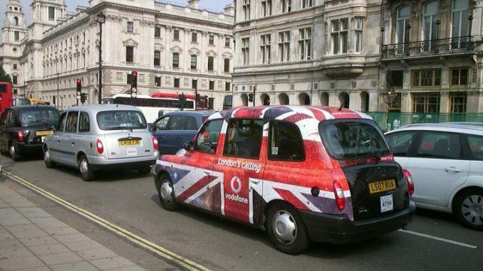 Czas na elektryczne taksówki!