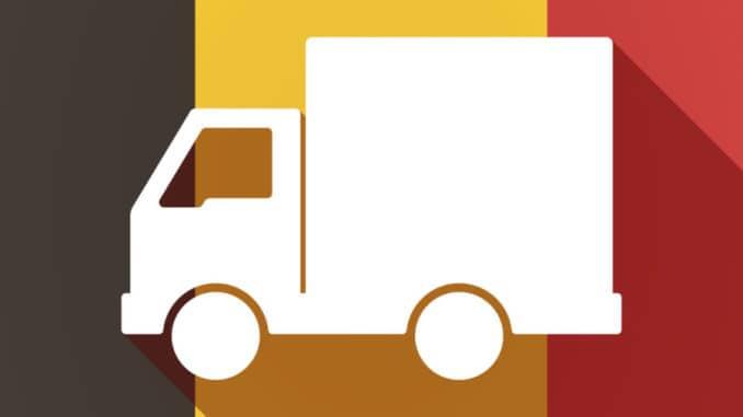Nowe opłaty drogowe w Belgii
