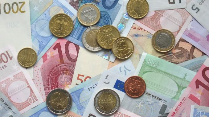 Płaca minimalna w Portugalii w 2018 roku