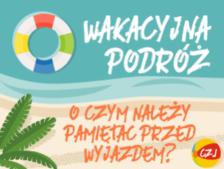 Przygotuj się na wakacje! cz.1