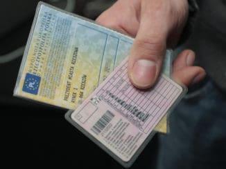 Czy będzie można jeździć bez dowodu rejestracyjnego?