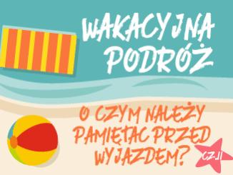 Przygotuj się na wakacje! cz.2