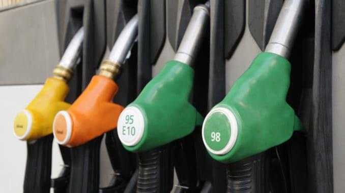 Dlaczego ceny paliw stale rosną?