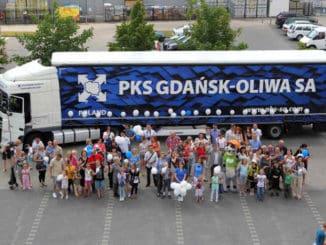 pks gdańsk oliwa jako turkusowa organizacja