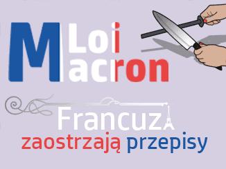 Co zmieni Loi Macron?