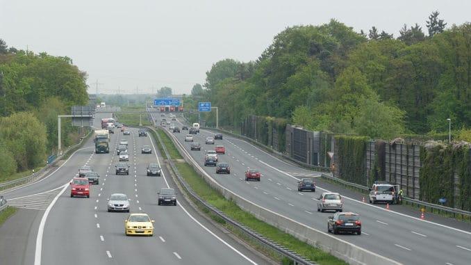 Niemcy: Nowe opłaty drogowe od 2019 roku