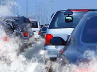 Zakaz wjazdu ciężarówek do europejskich miast