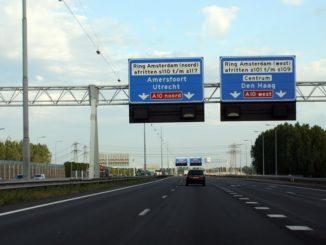 Zniesienie winiet dla samochodów ciężarowych do 2023 roku