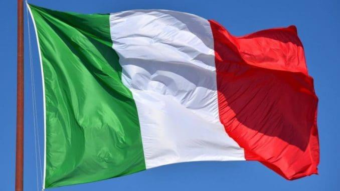 Zakaz ruchu pojazdów powyżej 7,5 t we Włoszech