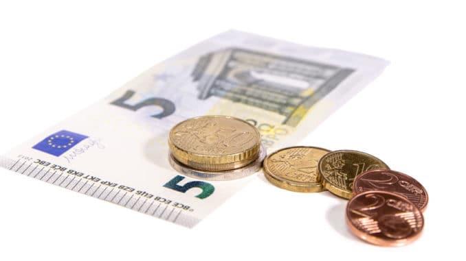 Płaca minimalna w Europie w 2019 roku