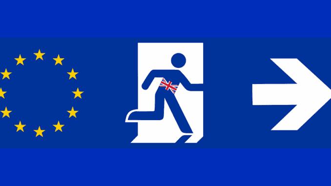 Brexit: Wyjście awaryjne dla branży transportowej