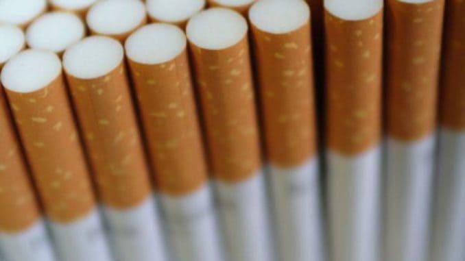 Nowe wymogi dla przewozów wyrobów tytoniowych
