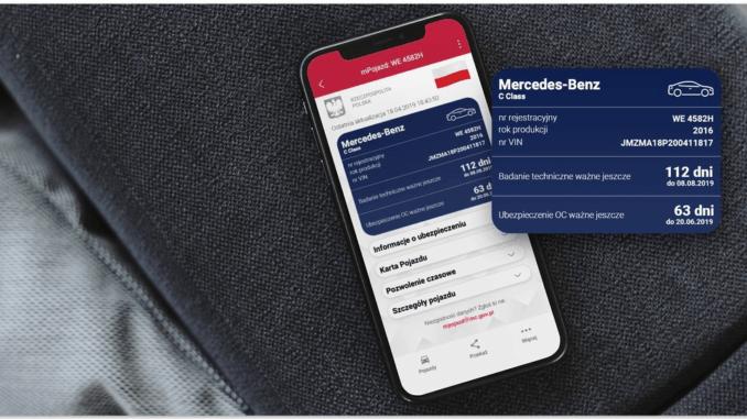 Dokumenty kierowcy dostępne od ręki dzięki nowej e-usłudze