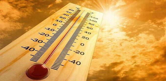 Ograniczenia temperaturowe w Rosji i na Białorusi