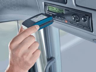 Obowiązek posiadania inteligentnych tachografów