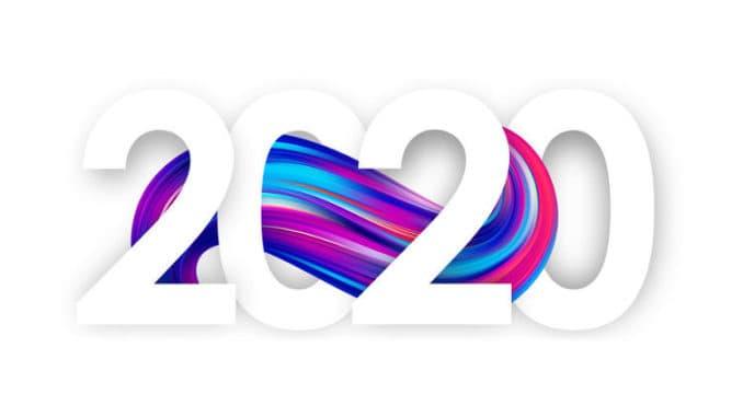 Kalendarz świąt i dni wolnych w Europie w 2020 roku