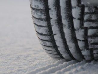 Niemcy: Nowe przepisy dotyczące opon zimowych