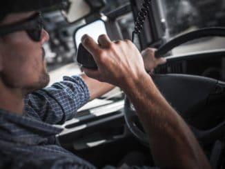 zmiany w czasie pracy kierowcy